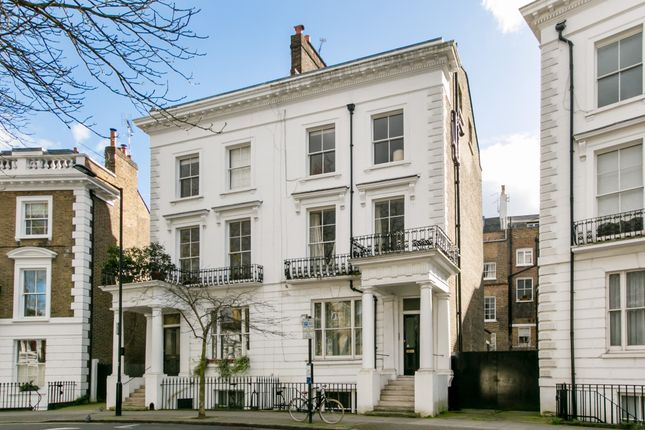 2 bed flat for sale in Westbourne Park Road, London W2