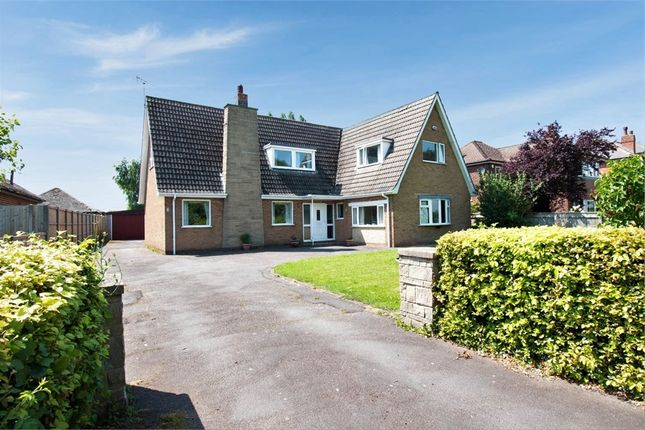 Thumbnail Detached house for sale in Bar Road South, Doncaster, South Yorkshire