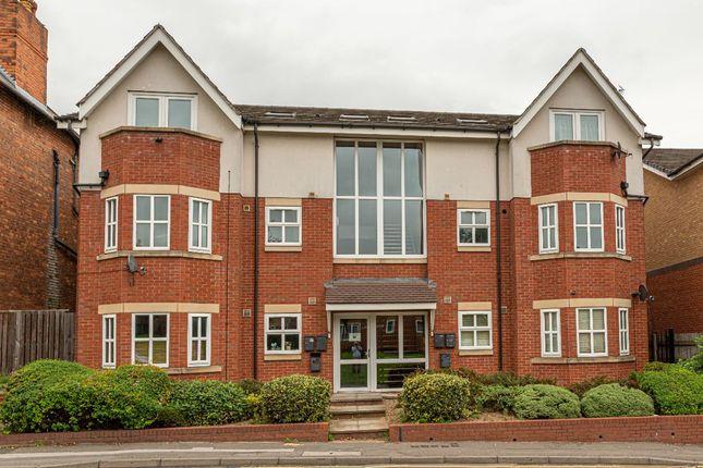 Thumbnail Flat to rent in Wood End Road, Erdington, Birmingham