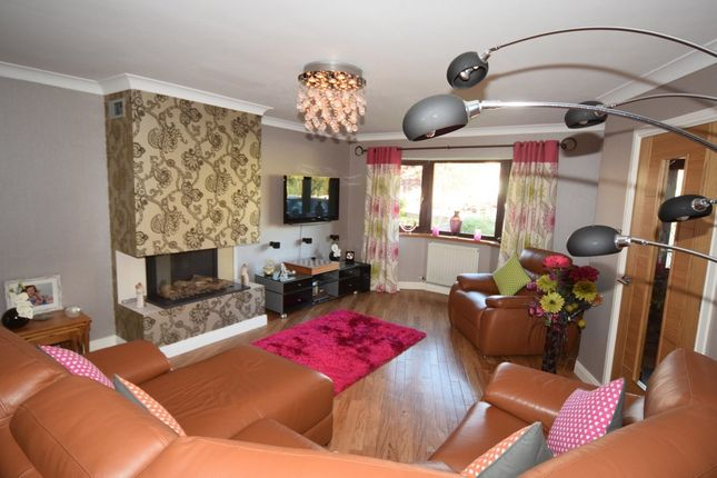 Thumbnail Detached house for sale in Turnstone Crescent, Askam-In-Furness, Cumbria