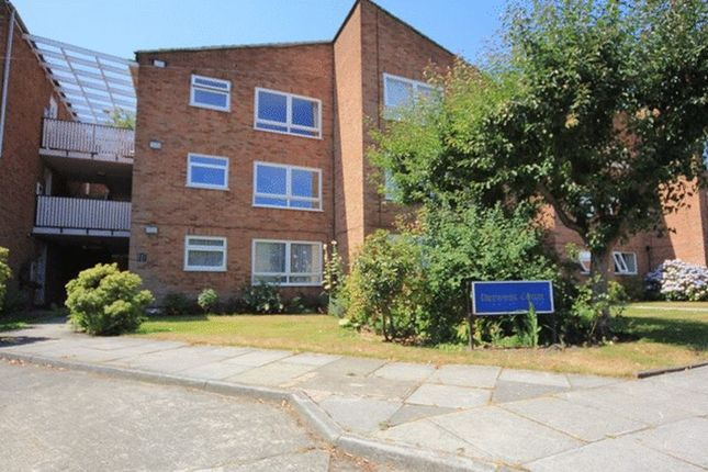 Thumbnail Flat for sale in Troutbeck Road, Liverpool