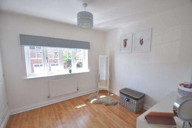 Bedroom 2 of Wintney Street, Elvetham Heath, Fleet GU51