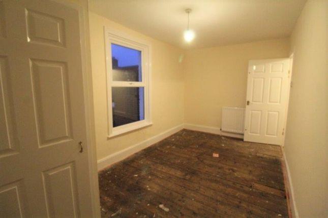 Bedroom Two of Gladstone Street, Blyth NE24