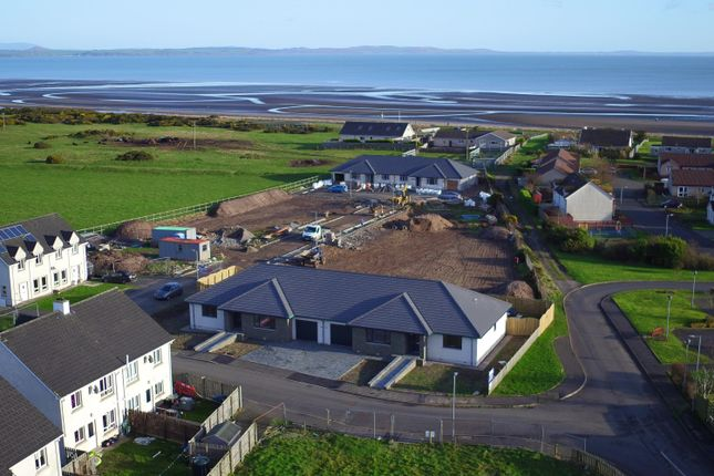 Thumbnail Bungalow for sale in New Build Bungalows, Luce Bay Avenue, Sandhead