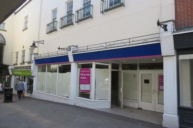 Thumbnail Commercial property to let in 25-26 Priory Walk, Colchester