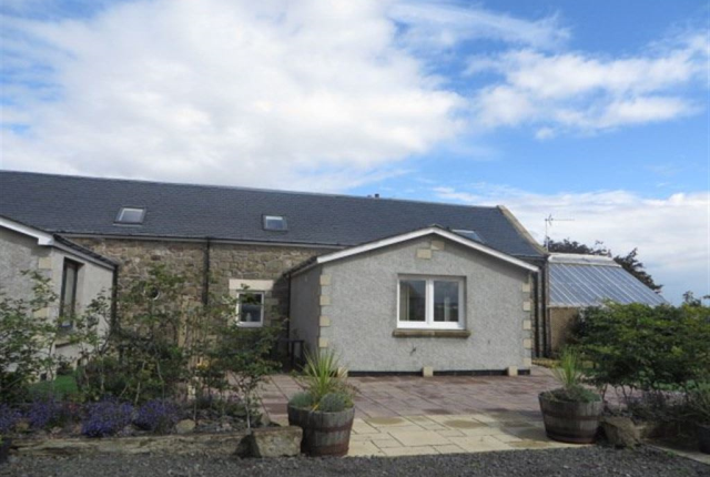 Thumbnail Cottage to rent in Rousland Farm, Linlithgow