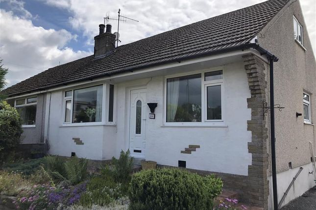 2 bed bungalow to rent in Croftlands, Warton, Carnforth LA5