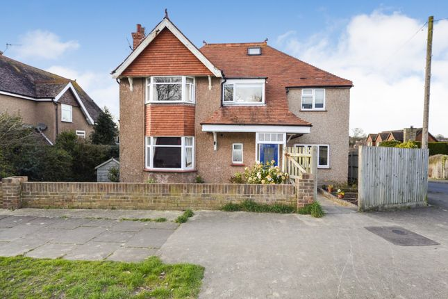 Thumbnail Property for sale in Cranston Avenue, Bexhill On Sea