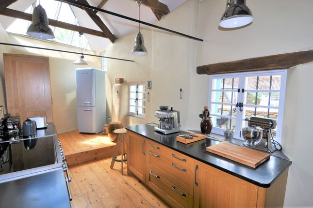 Thumbnail Detached house for sale in Ugborough, South Hams, Devon