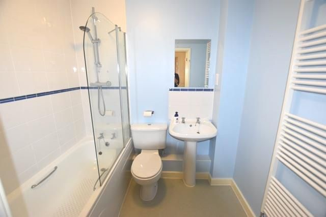 Bathroom of Portland Point, Armstrong Drive, Worcester WR1
