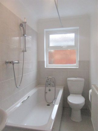 Bathroom of Sandringham Road, Lowestoft NR32