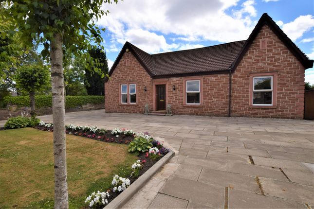Thumbnail Detached house for sale in Clydesdale Road, Bellshill