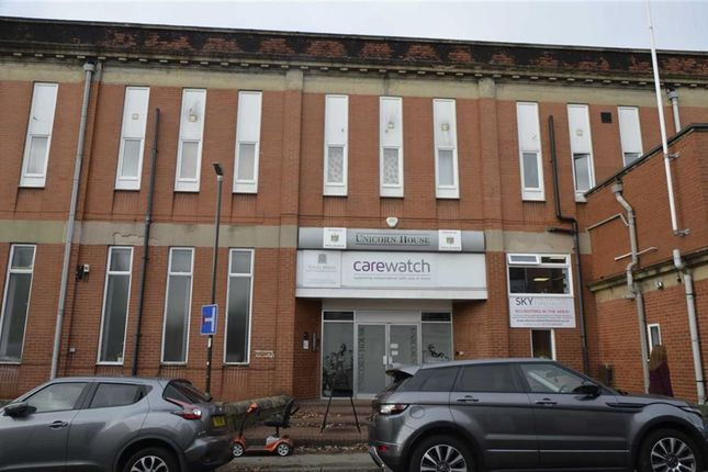 Thumbnail Office to let in Wellington Street, Ripley, Derbyshire