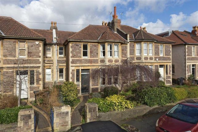 Thumbnail Terraced house for sale in Chesterfield Road, St. Andrews, Bristol