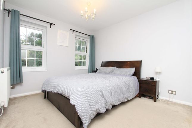 Master Bedroom of Little Orchard Close, Pinner HA5