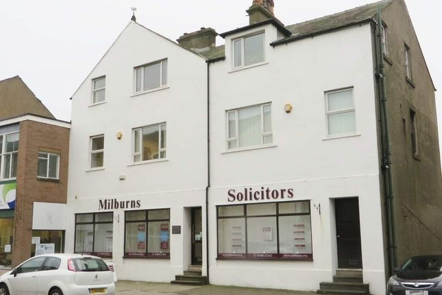 Thumbnail Office to let in Oxford Street, 19, Oxford House, Workington