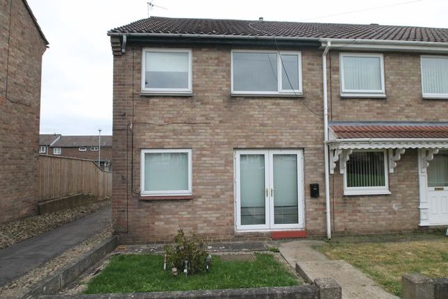 3 bed terraced house for sale in Oakley Green, West Auckland, Bishop Auckland