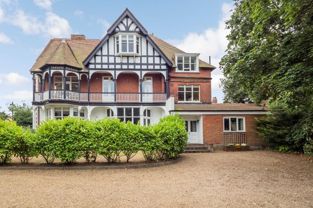 Thumbnail Flat for sale in Cliff Avenue, Cromer