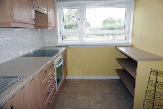 Kitchen of Dunlop Tower, Murray, East Kilbride G75