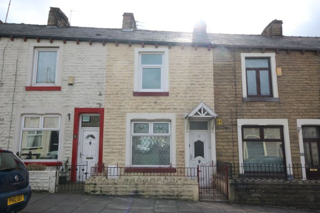 Shared accommodation to rent in St. Johns Road, Padiham, Burnley