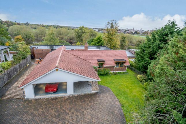 Thumbnail Bungalow for sale in Dingle Bank, Dingle Bank, Chester