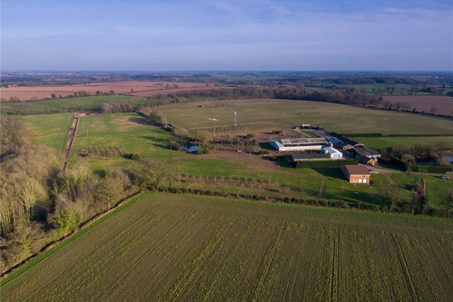 Thumbnail Property for sale in Near Holt, Thurning, North Norfolk