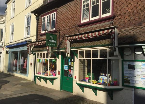 Thumbnail Retail premises to let in The Tuck Shop, North Street, Midhurst