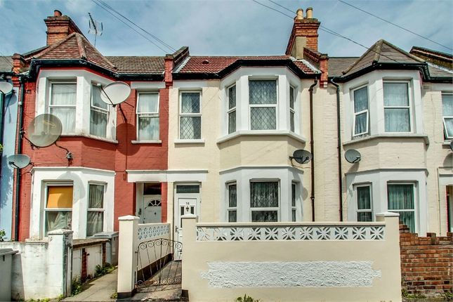 Thumbnail Terraced house for sale in Redfern Road, London
