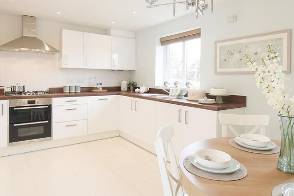"Thumbnail Property for sale in ""The Nightingale At Malvern View, Bartestree"" at Frome Park, Bartestree, Hereford"