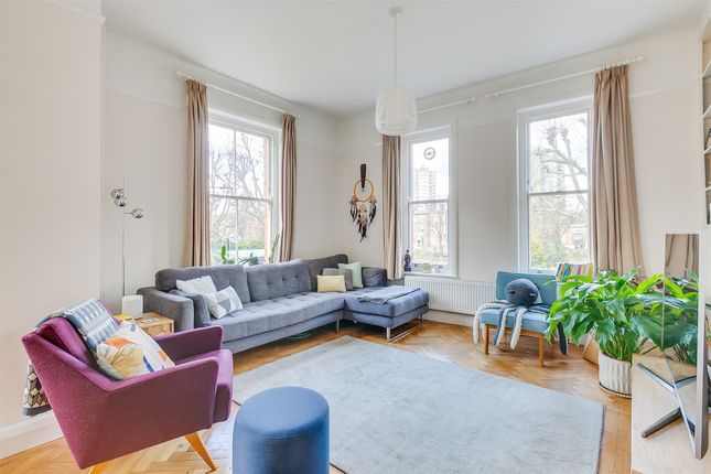 2 bed flat for sale in Ashworth Mansions, Elgin Avenue, London W9