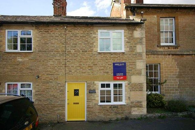 Front Aspect of Sherborne Street, Lechlade GL7