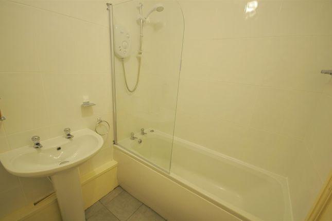 Bathroom of Trinity Towers, Accrington Road, Burnley BB11