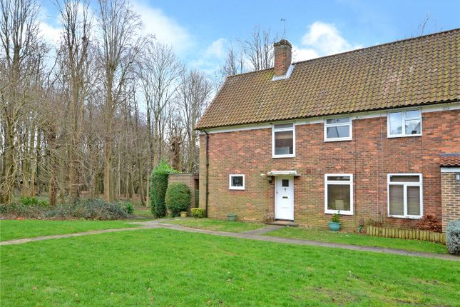3 bed semi-detached house for sale in Chalk Pit Road, Banstead, Surrey