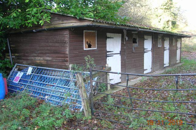 Thumbnail Land for sale in Bois Moor Road, Chesham