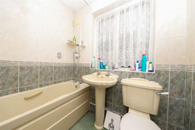 Bathroom of Valley Close, Pinner HA5
