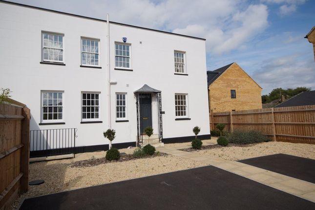 Thumbnail Flat to rent in Kingsmead Road, Cheltenham