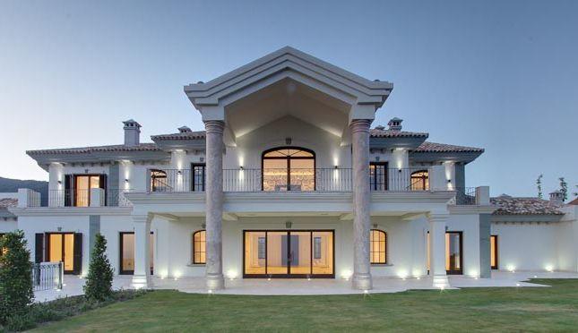 Thumbnail Villa for sale in La Zagaleta, Marbella, Málaga, Andalusia, Spain