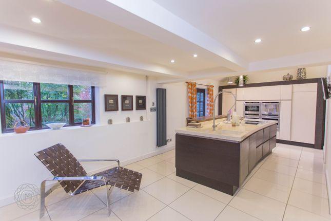 Kitchen of Mustard Lane, Croft, Warrington WA3