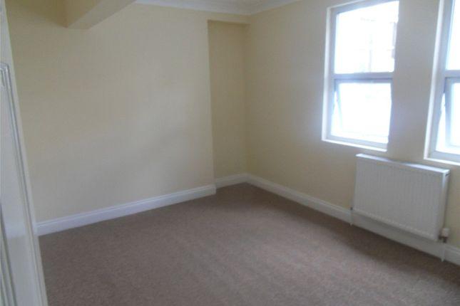 Thumbnail Flat to rent in Marischal Road, Lewisham, London