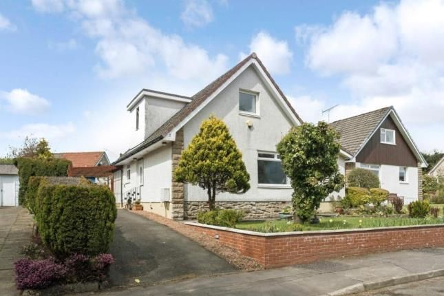 Thumbnail Bungalow for sale in Auckland Park, Hairmyres, East Kilbride, South Lanarkshire