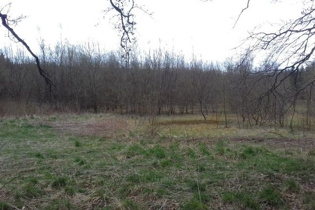 Thumbnail Land for sale in West Linton, Scottish Borders