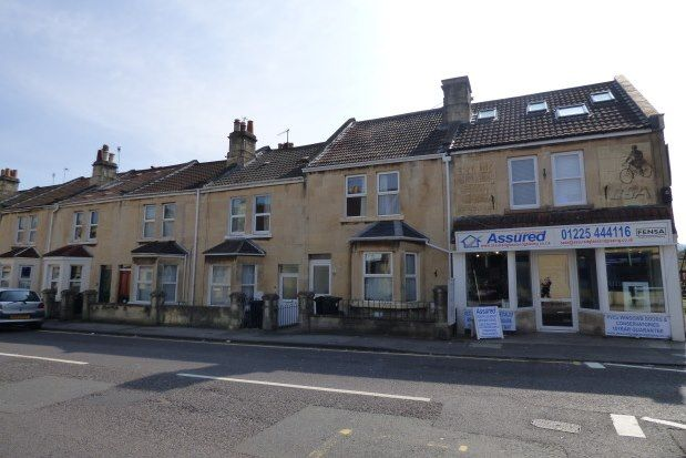 Property to rent in Livingstone Road, Bath