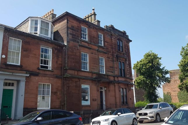 Thumbnail Office for sale in Castle Street, Dumfries