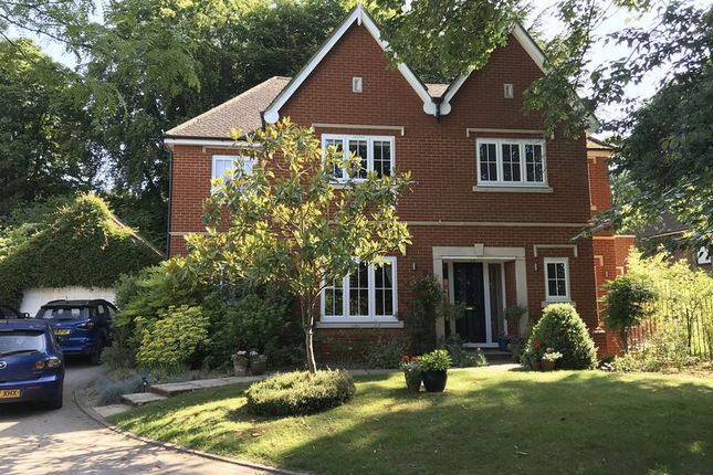 Photo of Northern Heights, Bourne End SL8