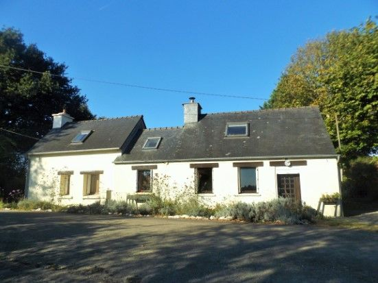 Thumbnail Detached house for sale in 22340 Paule, Côtes-D'armor, Brittany, France