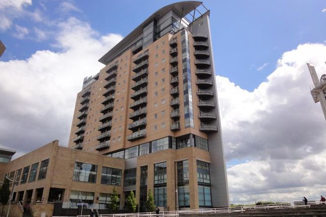 Thumbnail Flat to rent in Imperial Point, The Quays, Salford Quays, Salford