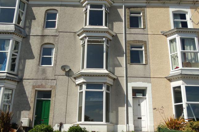 Thumbnail Terraced house to rent in Bryn Road, Brynmill, Swansea
