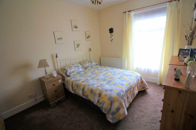 Master Bedroom of Redwick Road, Pilning, Bristol BS35