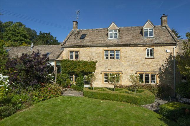 Thumbnail Detached house for sale in Banks Fee Lane, Longborough, Moreton-In-Marsh, Gloucestershire