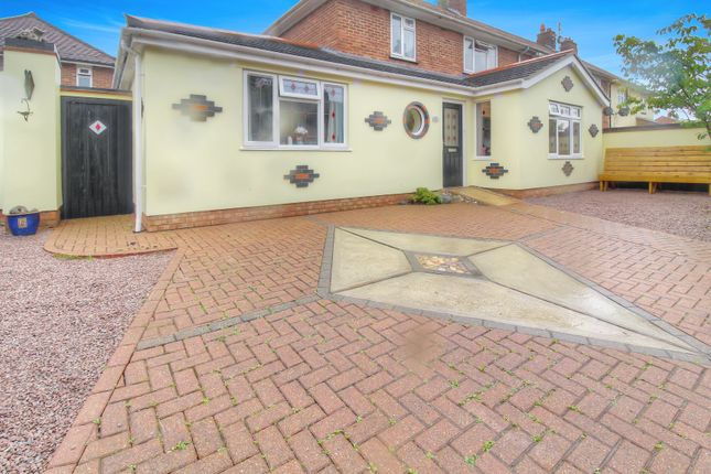4 bed end terrace house for sale in St. Hildas Crescent, Gorleston, Great Yarmouth NR31